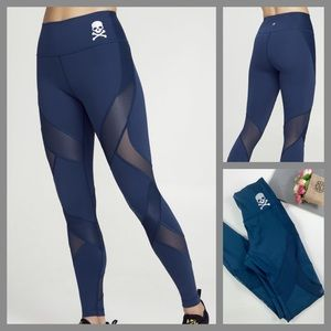 NWT Lululemon for SoulCycle Wunder Under Pants 4